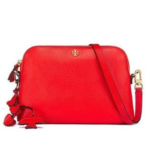 Tory Burch Peace Crossbody